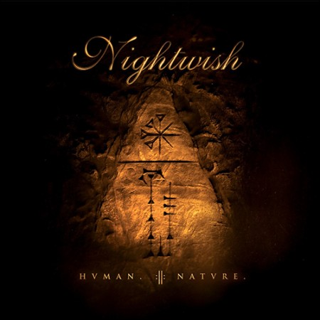 NIGHTWISH(나이트위시) - [HUMAN. :II: NATURE.] (2CD)