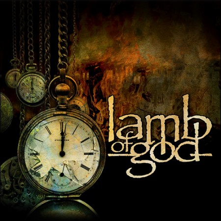 LAMB OF GOD(램 오브 갓) - [LAMB OF GOD]