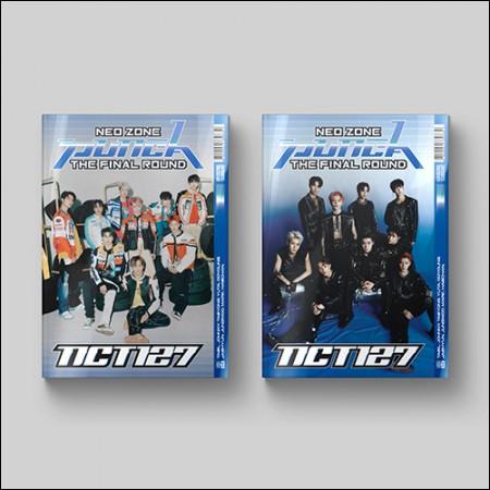 NCT 127(엔시티 127) - 정규2집 리패키지 [NCT #127 NEO ZONE : THE FINAL ROUND]