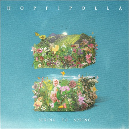 호피폴라 - [SPRING TO SPRING]