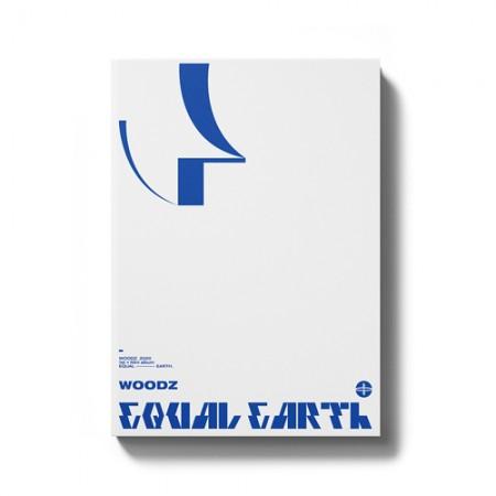 WOODZ (조승연) - [EQUAL] (EARTH VER.)