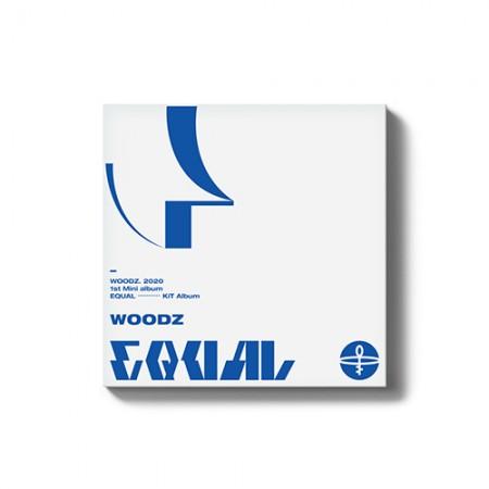 WOODZ (조승연) - [EQUAL] (KIT VER.)