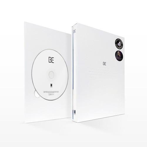 방탄소년단 (BTS) - [ BE ] (Essential Edition) (반품불가)