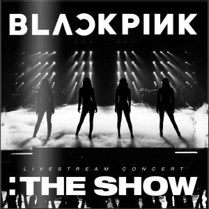 [반품환불불가]블랙핑크 (BLACKPINK) - 2021 [THE SHOW] KiT VIDEO 2DVD