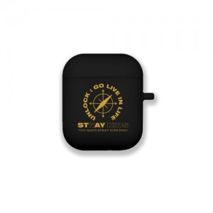 STRAY KIDS(Stray Kids)-[Unlock: GO LIVE IN LIFE] AIRPODS CASE