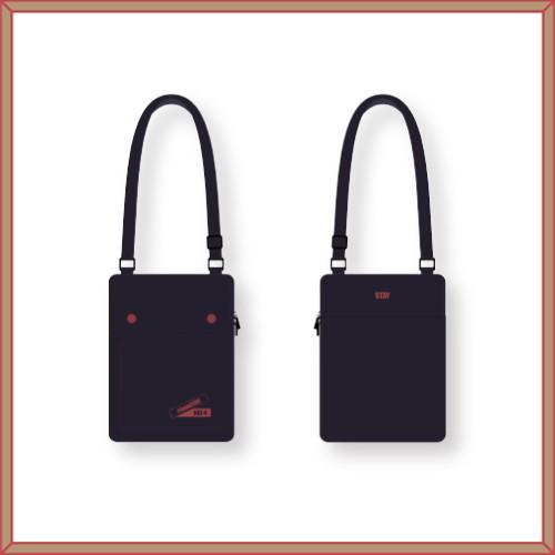 STRAY KIDS(Stray Kids)-[1ST#LoveSTAY'SKZ-X'] Mini Cross Bag MINI CROSS BAG