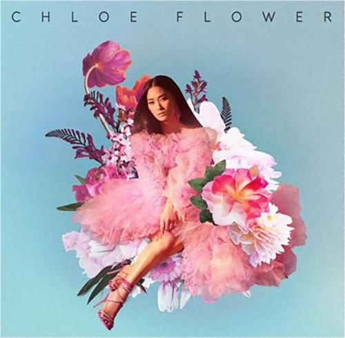 클로이 플라워 (Chloe Flower) - 1st Album [Chloe Flower] (수입반)